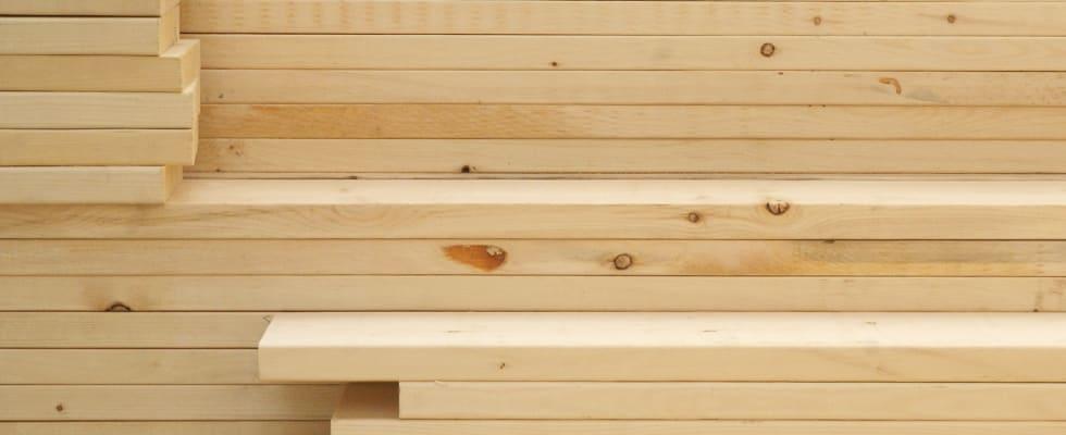 木材の良さ